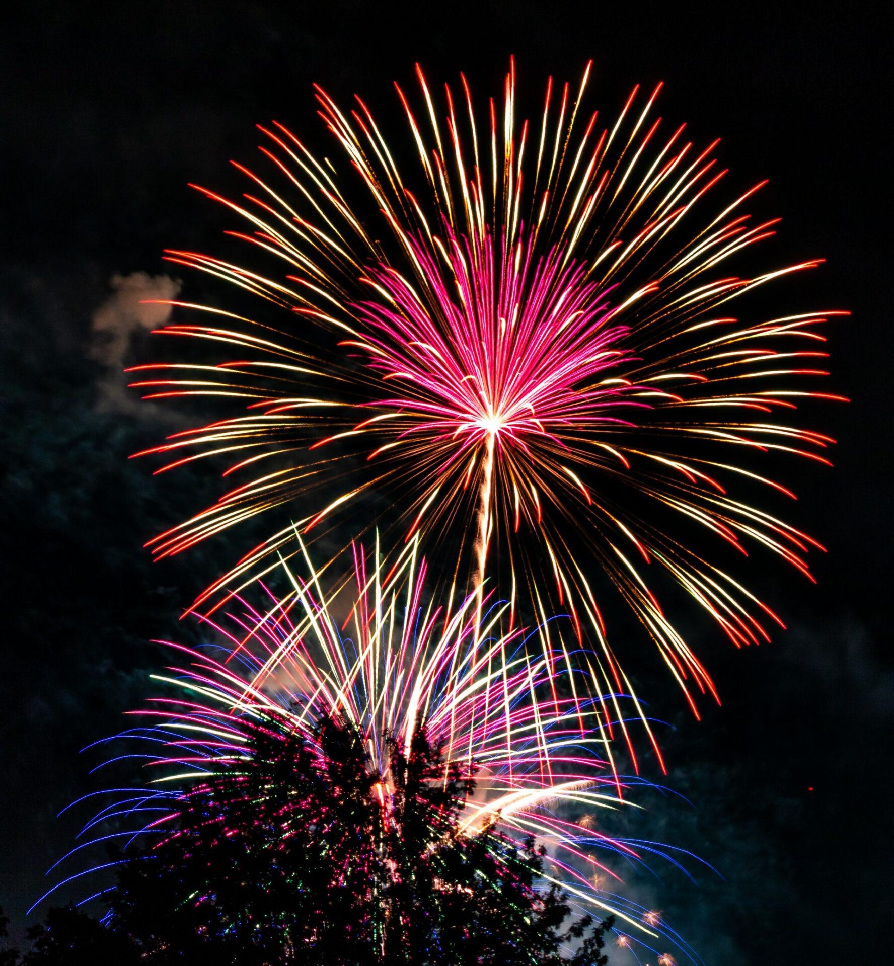 Startseite Feuerwerk Firestyle Österreich Steiermark