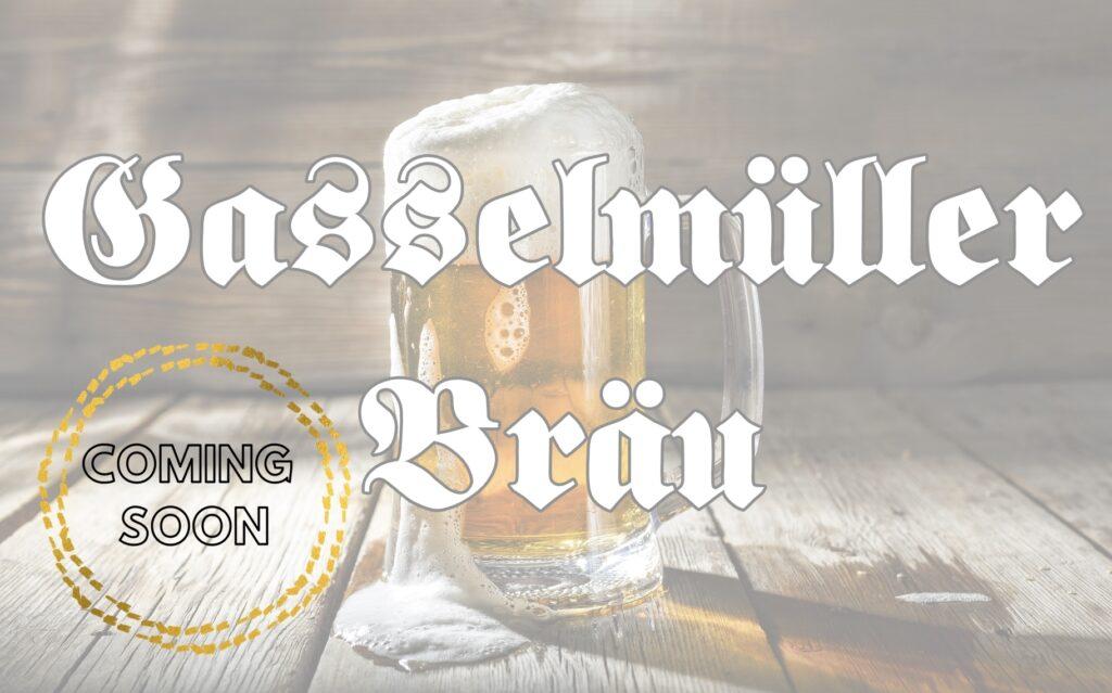 Gasselmüller Bräu